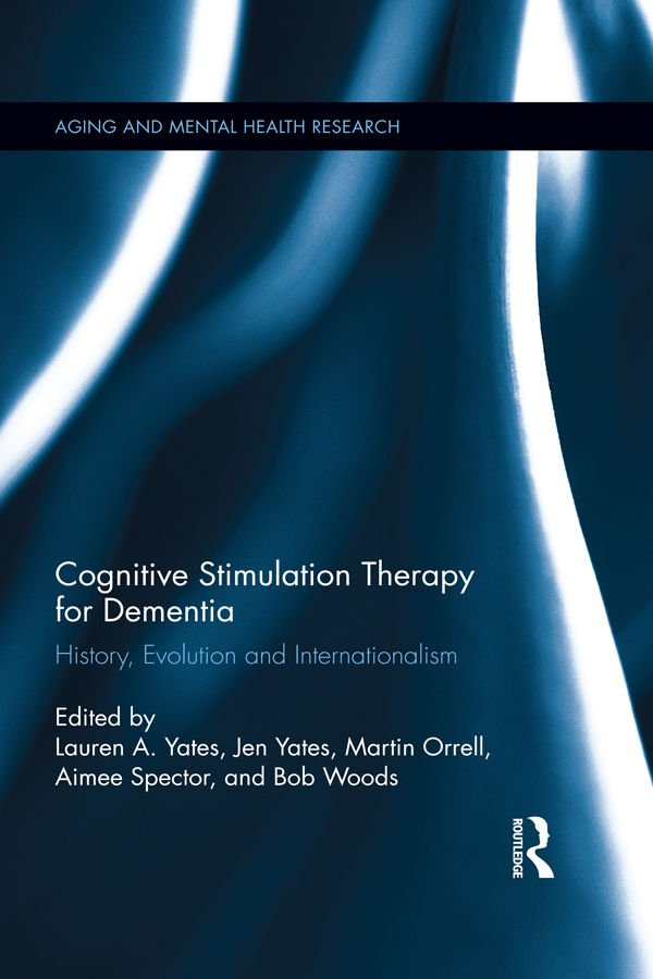 Cognitive Stimulation Therapy for Dementia Alzheimer