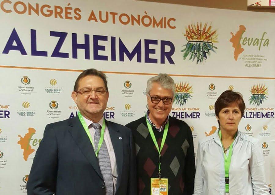 Los Criterios CHROME y T2E® en el congreso de FEVAFA